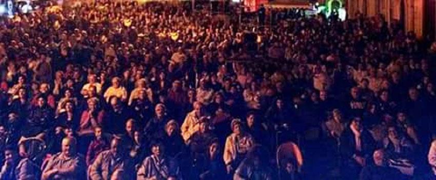 Carpinone: fervono i preparativi per la XX edizione del Festival Internazionale del folklore prevista per le giornate del 10-11-12 agosto.