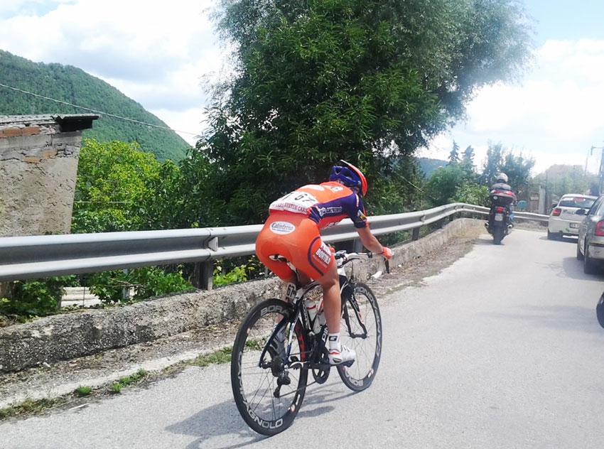 Isernia: giovedì 6 luglio la partenza del Giro Rosa. Partirà da Isernia la tappa che si concluderà a Baronissi.