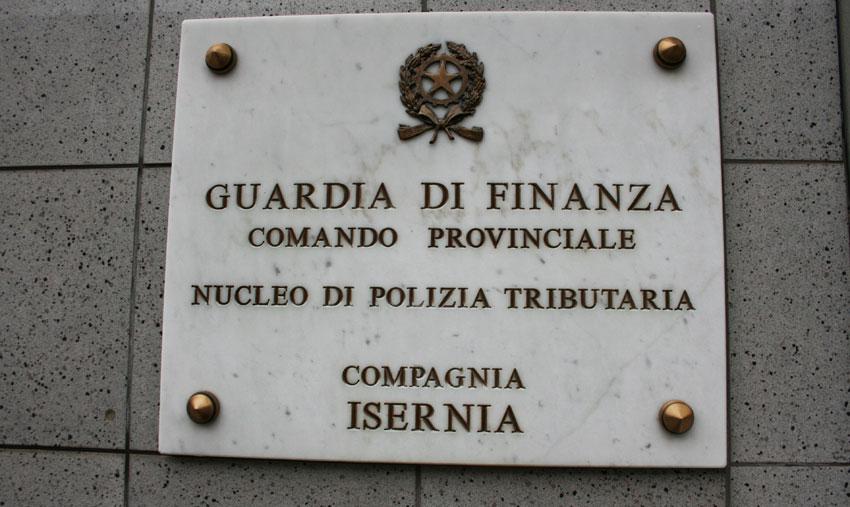 Isernia:Polizia Di Stato e Guardia di Finanza chiudono discoteca sprovvista di autorizzazioni.