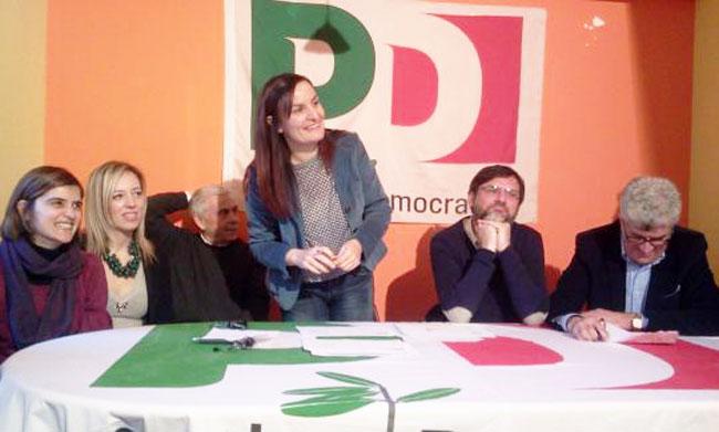Politica regionale: si è costituito ufficialmente il Coordinamento regionale del Partito Democratico.