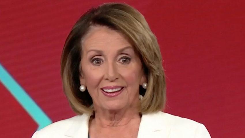 Elezioni di Midterm 2018 negli Stati Uniti: il partito democratico riconquista la Camera dei Rappresentanti e Nancy Pelosi, originaria di Fornelli, torna protagonista.