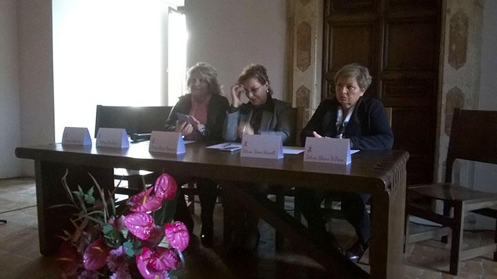 Ottobre in rosa, tavola rotonda a Monteroduni in memoria di Giovanna De Luca.