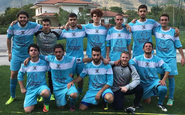 Calcio a 5 : la Futsal Colli esce sconfitta dal campo del Montorio dopo una grande prova. La formazione di mister Ricci può ambire a cose importanti.