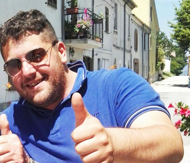 Pettoranello del Molise: Vittorio Cifelli parteciperà al Pizza Word Cup. Il pizzaiolo molisano in gara.