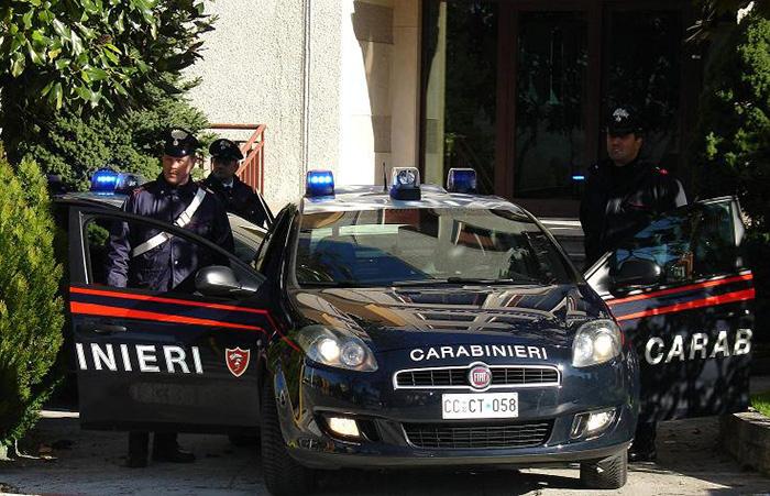 Isernia: il tenente Antonio Mosca è il nuovo comandante del Nucleo Investigativo dei Carabinieri