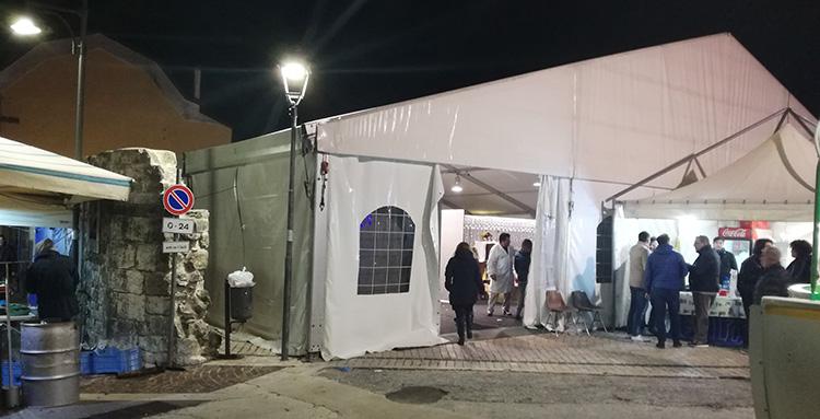 Colli a Volturno: è tutto pronto per la tredicesima edizione dell'Antica Fiera di San Leonardo. Evento previsto per il 9, 10 ed 11 novembre.