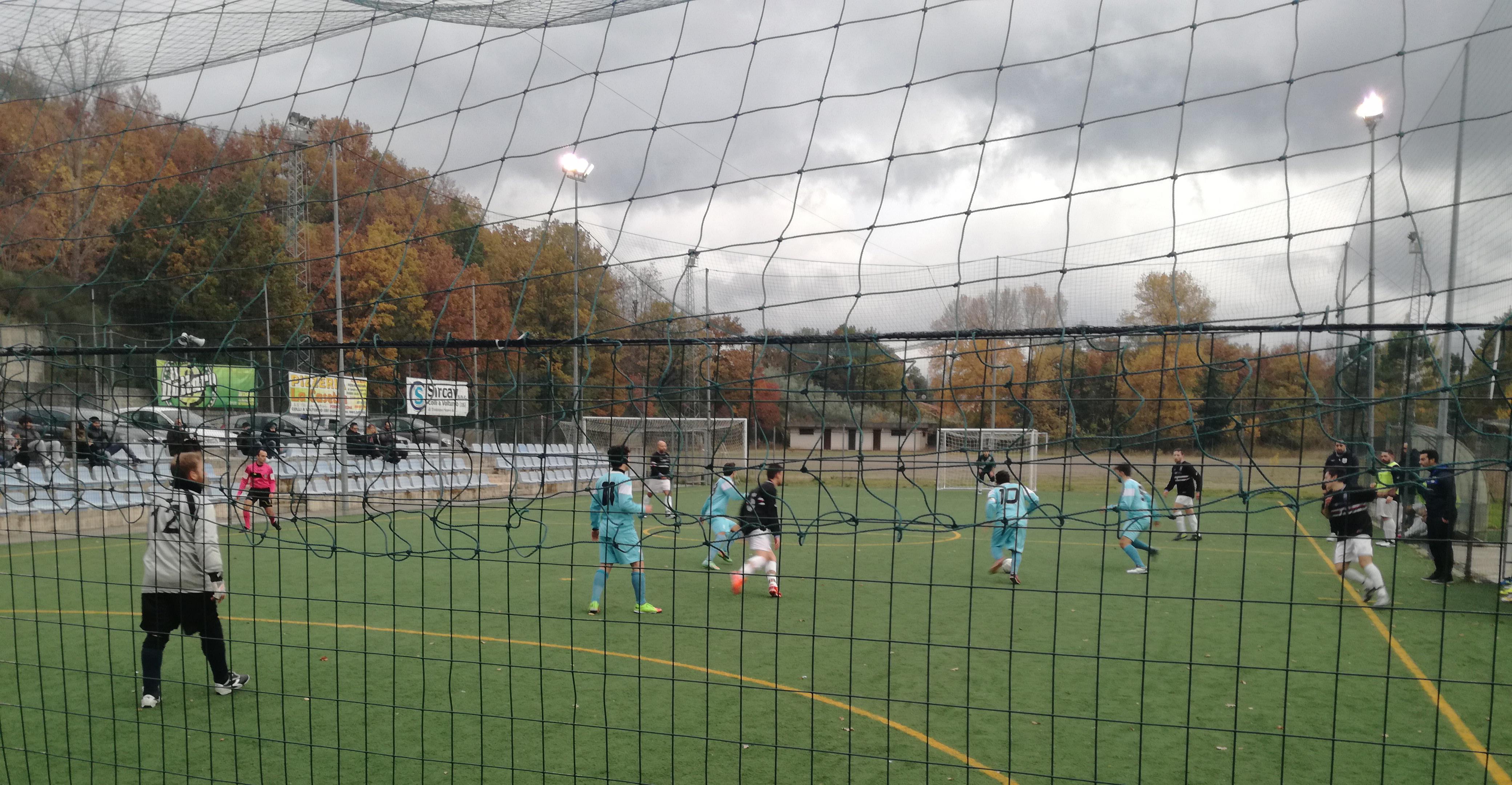 Calcio a 5: la Futsal Colli sfida lo Sporting Venafro al Palazzetto dello sport di Isernia per la terza giornata di campionato.