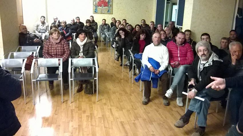 """""""Questo è solo l'inizio"""". I disoccupati cronici della provincia di Isernia lanciano la sfida al mondo della politica."""