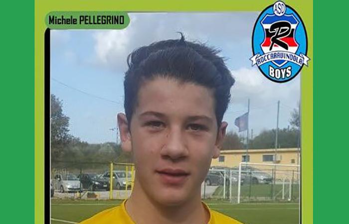 Calcio giovanile: Boys Book, vanno avanti le interviste con i calciatori della Boys Roccaravindola. Oggi è la volta di Michele Pellegrino.