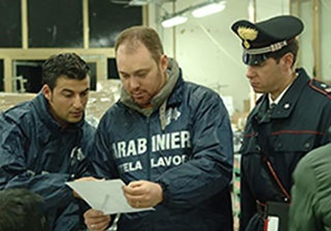 Isernia: Controlli dei Carabinieri presso le case di riposo per anziani, quattro persone denunciate all'Autorità Giudiziaria, riscontrate numerose irregolarità.