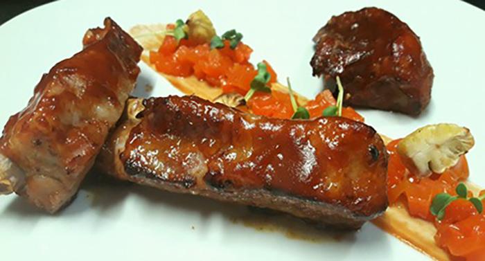 """""""Mangiare è una necessità, ma mangiare intelligentemente è un'arte"""". Un connubio perfetto che rivive al Route66 Bistrot Molisano."""