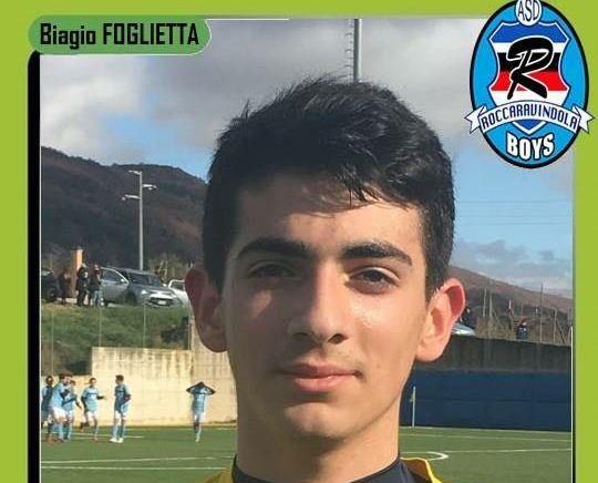 Calcio giovanile: Boys Book, va avanti la rubrica in collaborazione con l'Asd Boys Roccaravindola. Oggi l'intervista a Biagio Foglietta.