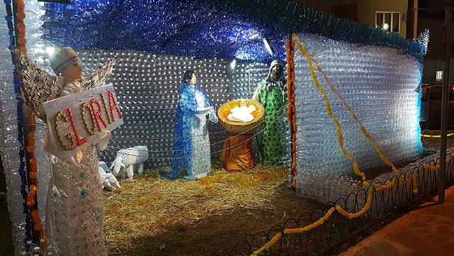 Cerro al Volturno: il Natale si colora grazie alla Pro Loco. In paese il concorso per il presepe più bello e i Mercatini dedicati al periodo natalizio.