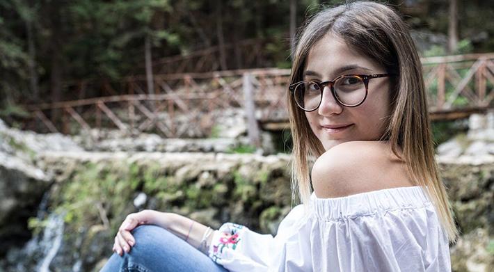 L'Angolo degli Auguri: la nostra redazione festeggia oggi i 18 anni di Angelica Ricci.
