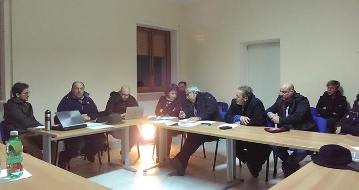 Strategia Aree Interne Mainarde, lunedì 11 febbraio riunione presso il Comune di Forli del Sannio.