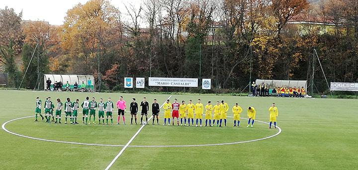 Coppa Italia regionale: buona la prima per il Vastogirardi di mister Farina. Battuto il Cep Castel Di Sangro per 0-6