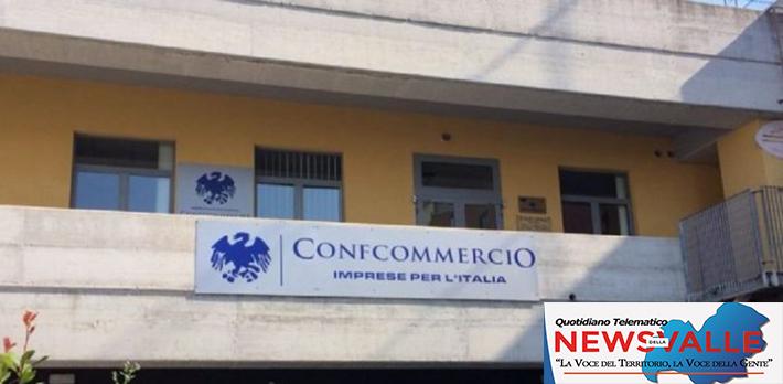 Economie territoriali, il punto di Confcommercio sulla situazione del Molise.