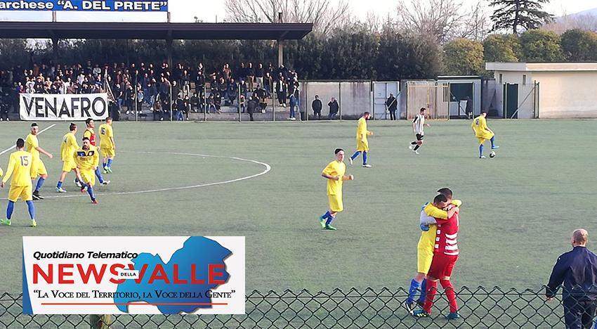 Festa del Calcio Molisano, appuntamento a martedì 26 novembre a Campobasso.