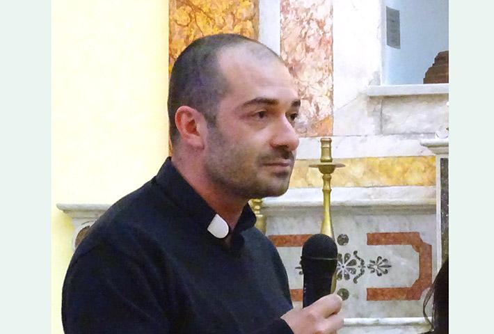 Isernia: in diocesi arriva un nuovo parroco. Mercoledì l'ordinazione sacerdotale di Don Gianfranco Zuppa. Si attenua la crisi dei prelati in provincia.