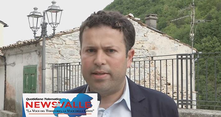Roccamandolfi: anche il sindaco Giacomo Lombardi sostiene la candidatura di Emilio Izzo a direttore del Paleolitico di Isernia.