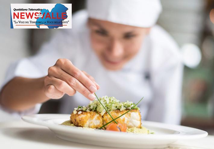 Venafro: al via il corso di operatore della ristorazione al Moli.Form. L'attività formativa riservata ai ragazzi di età compresa fra i 14 e i 17 anni.