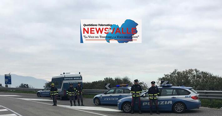 Fornelli: la Squadra Mobile arresta tre rumeni. L'operazione nel pomeriggio di oggi in zona Bivio dopo un tentativo di Fuga. Tentavano truffe in paese.