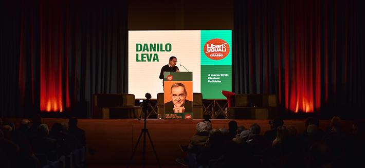 """Detassazione e investimenti, le proposte di Danilo Leva (LeU) per le aree interne: """"Una priorità dell'agenda politica del Paese"""""""