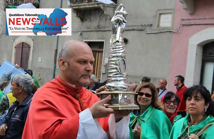 Capriati al Volturno: un dipinto per San Rocco, concorso promosso dall'associazione Europea Amici del santo.