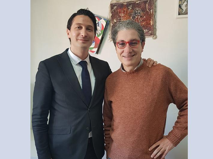 """Antonio Tedeschi a Roma incontra i molisani. """"Occorre maggiore attenzione al mercato romano"""""""