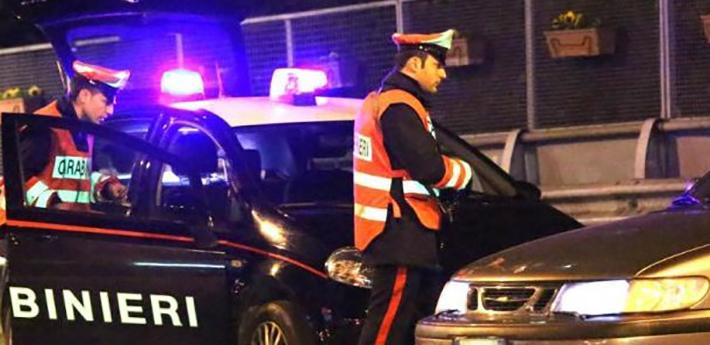 Isernia:  I Carabinieri denunciano un straniero per furto.  A Cantalupo false dichiarazioni di residenze per truffare la compagnia assicurativa.