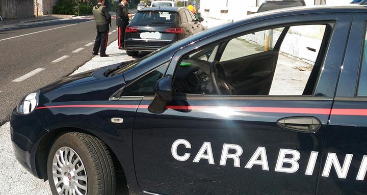 Abruzzo-Molise: l'Arma dei Carabinieri rafforza la presenza di uomini sul territorio. In Arrivo 47 nuovi uomini sul territorio.