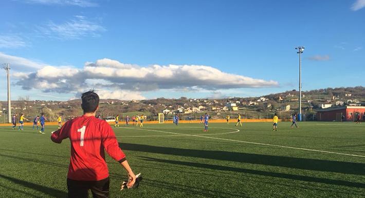 Calcio giovanile: fine settimana grigio scuro per i colori della Boys Roccaravindola. I giovanissimi sconfitti in casa dal Bojano. Gli allievi di mister Roccio passano con quattro reti fuori casa.