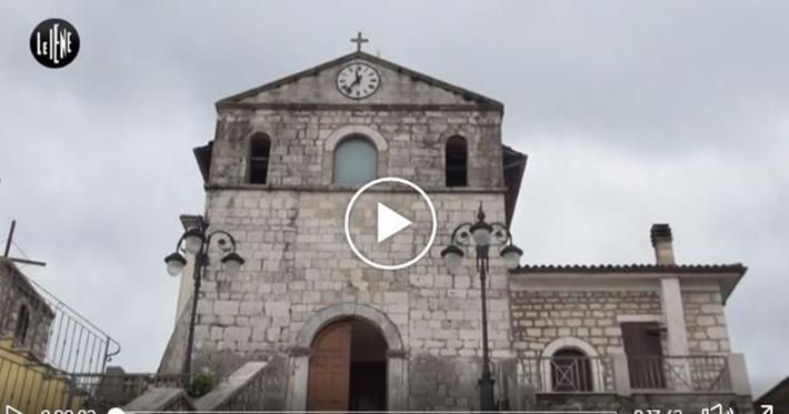 Presunti casi di abusi in parrocchia, Cibotti domenica visiterà i fedeli di Acquaviva d'Isernia. L'annuncio del sindaco Petrocelli con avviso pubblico.