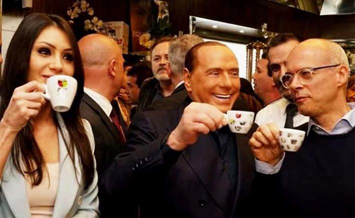 """Forza Italia riparte da Fiuggi: """"Il vero cambiamento siamo noi, di nuovo al fianco del presidente Berlusconi per il bene del Paese"""""""