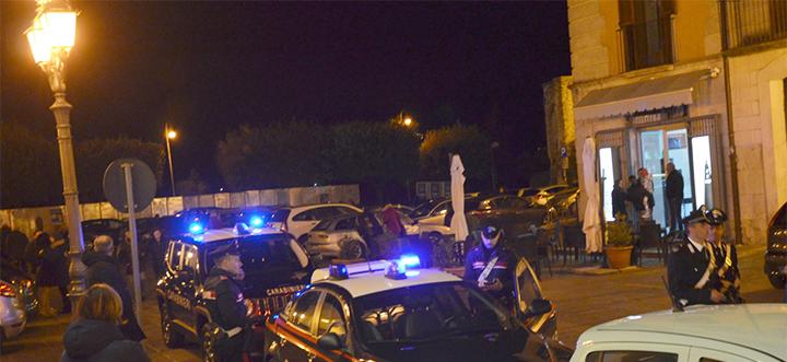 Isernia: Sorpreso ubriaco alla guida dell'auto, 40enne denunciato dai Carabinieri. Patente di guida ritirata.