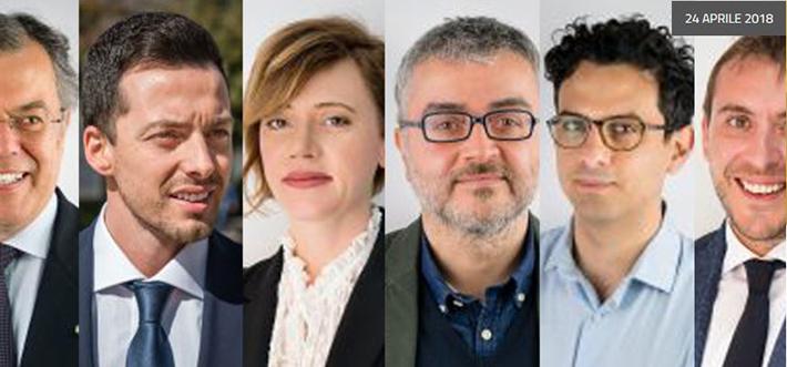 """La denuncia del Movimento Cinque Stelle: """"Turismo, la Regione regala 1.300.000 euro a Sviluppo ITALIA per redarre un piano strategico in due anni e mezzo."""