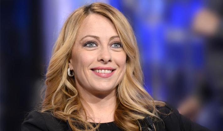 Giorgia Meloni in Molise, il programma ufficiale del leader di Fratelli d'Italia.