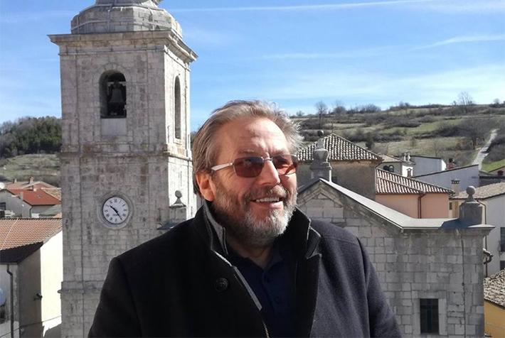 """Rionero Sannitico: """"Miglioriamo la qualità della vita del nostro paese"""". Il sindaco uscente Minichiello traccia il bilancio dei risultati ottenuti."""