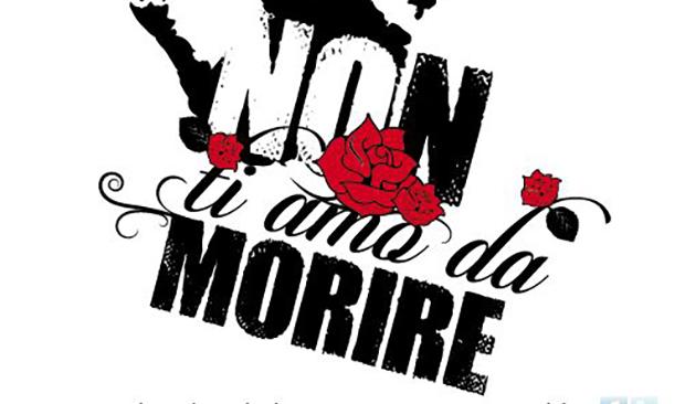"""""""Non ti amo da morire"""", diventa un marchio nazionale nella comunicazione del gruppo terziario donna di Confocommercio."""