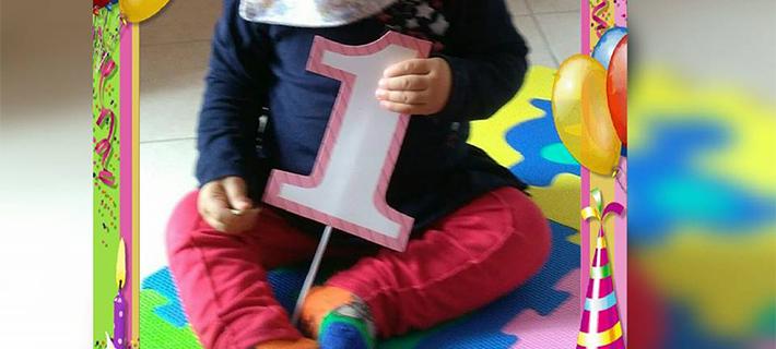 L'Angolo degli Auguri: ha festeggiato ieri il suo primo anno di vita la piccola Mariachiara Siravo. A lei gli auguri della nostra redazione
