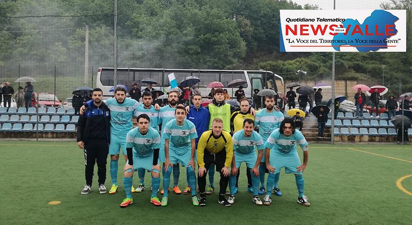 Calcio a 5: la Futsal Colli si riprende in coppa. Vittoria netta contro il Frosolone. La formazione di mister Ricci ingrana la quarta.