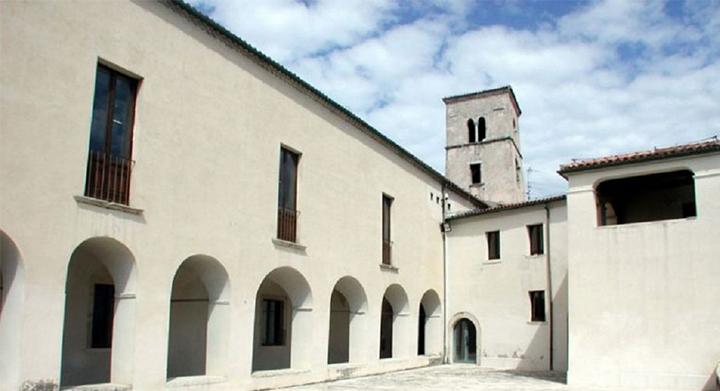 """Isernia: """"Notte dei Musei 2018"""", l'evento verrà presentato venerdì mattina a Santa Maria delle Monache."""