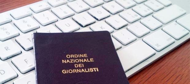 Campobasso: uffici stampa dei comuni, protocollo d'intesa tra Ordine dei Giornalisti, Anci e Assostampa.