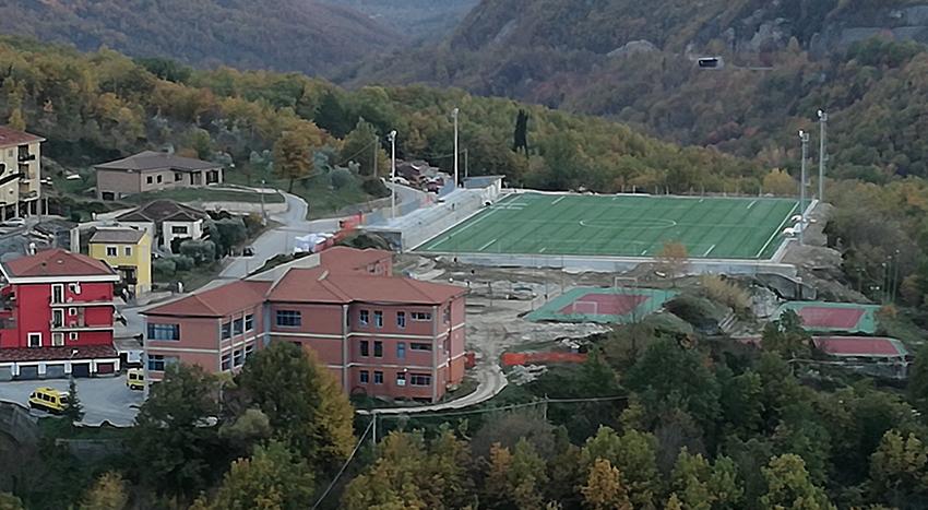Torneo dei Borghi, domenica 10 giugno grande appuntamento sportivo a Cerro al Volturno. Scuole calcio provenienti da tutta Italia si sfideranno sul sintetico cerrese.