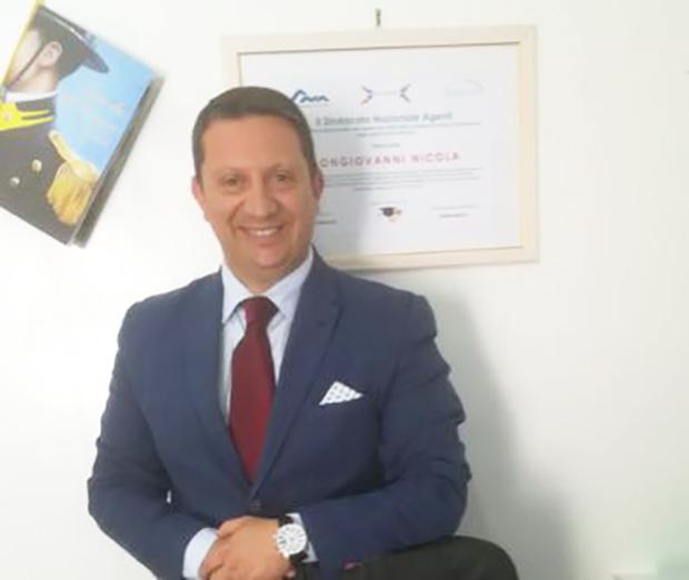 EuropAssistance assicura i tuoi viaggi e le gite scolastiche. Docenti e alunni tutelati in tutta Europa. Il prodotto al lancio da parte dell'Agente Generale Nicola Bongiovanni.