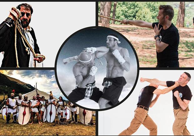 Campobasso: domenica al Palaunimol il memorial Peppino Palmieri. Arti marziali in bella mostra a cura dell'Imba Molise.