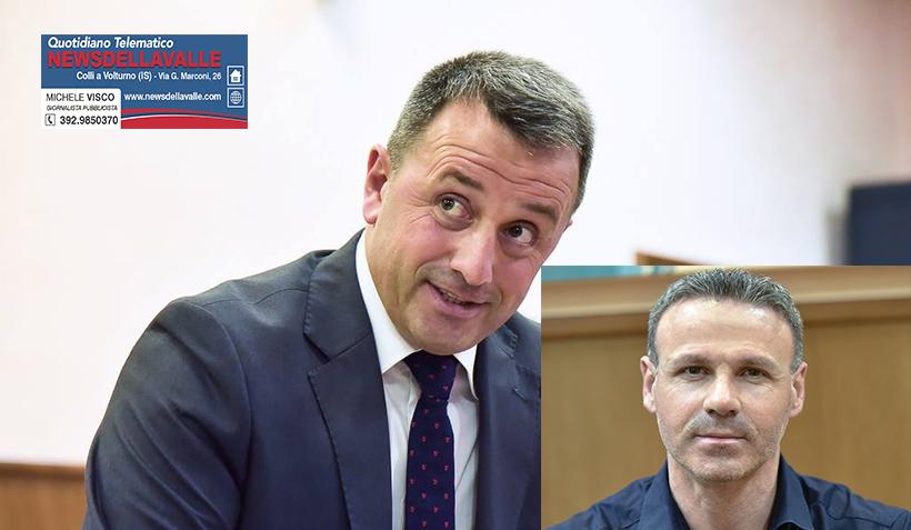 Sistemazione strade comunali. Il comune di Isernia avvia opere per 540mila euro. Pietrangelo e Chiacchiari annunciano il via ai lavori nelle frazioni.