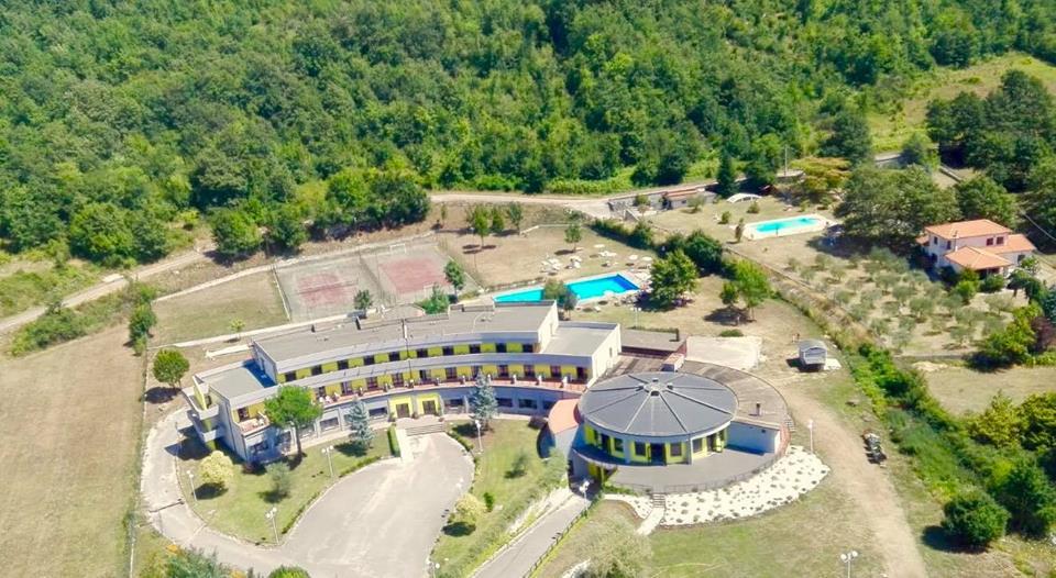 """Filignano: al via una nuova stagione ricca di novità al parco turistico-culturale """"Le Ginestre""""."""