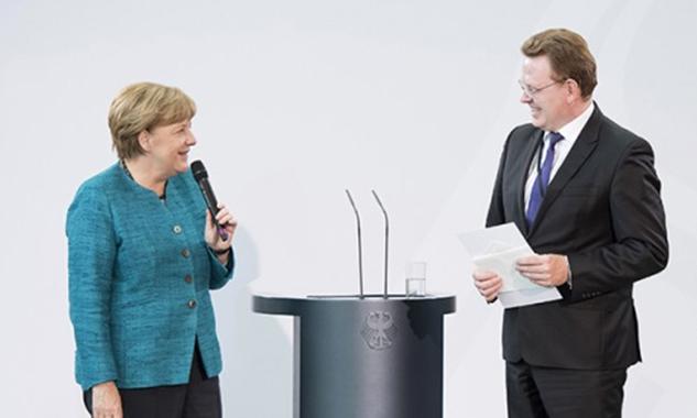 Il sindaco di Altena (Germania) fa visita alla città di Isernia. Al via un partenariato internazionale.