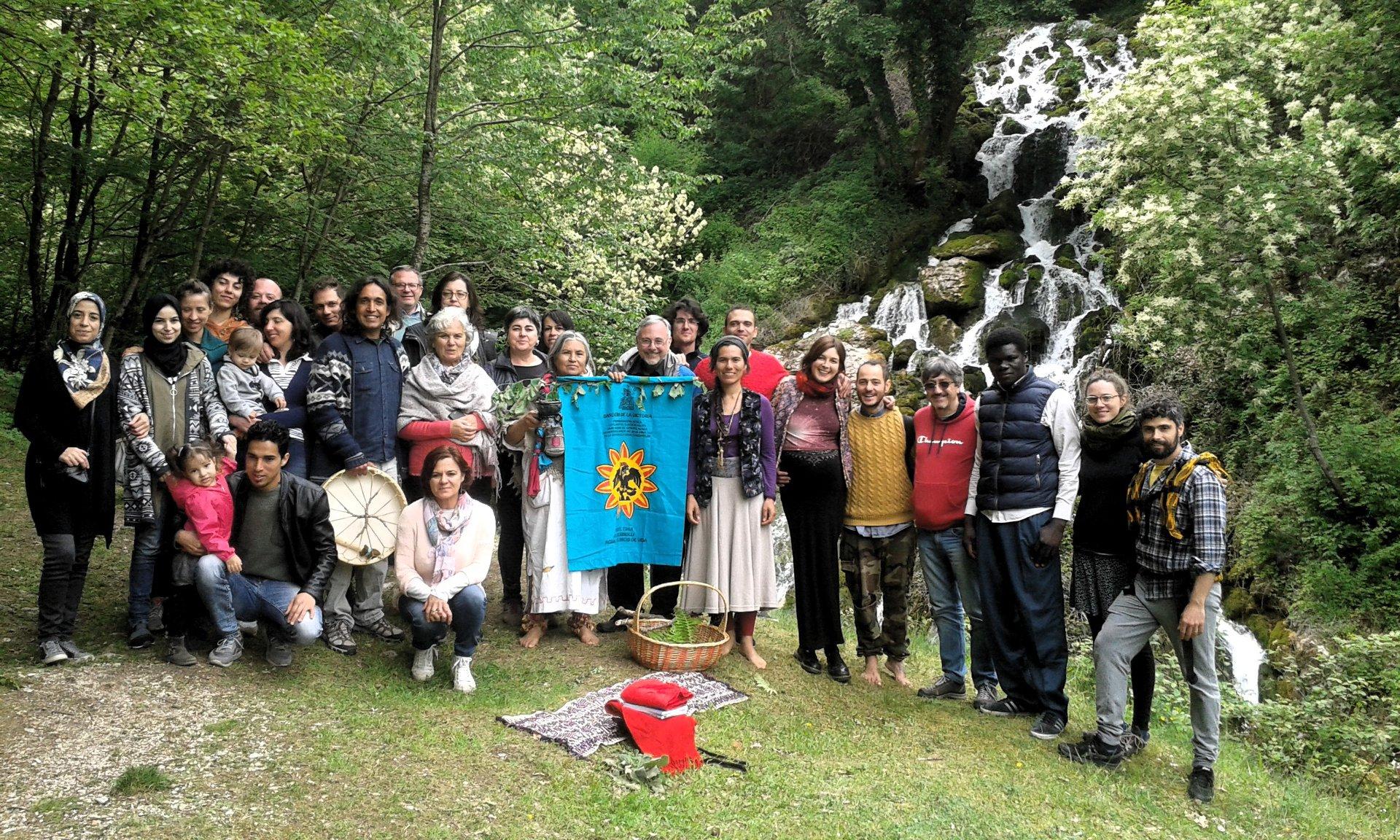 Migrazioni e accoglienza, tutto pronto per il campo di volontariato a Cantalupo. Iniziativa a cura dell'associazione Arcivescovo Ettore di Filippo.